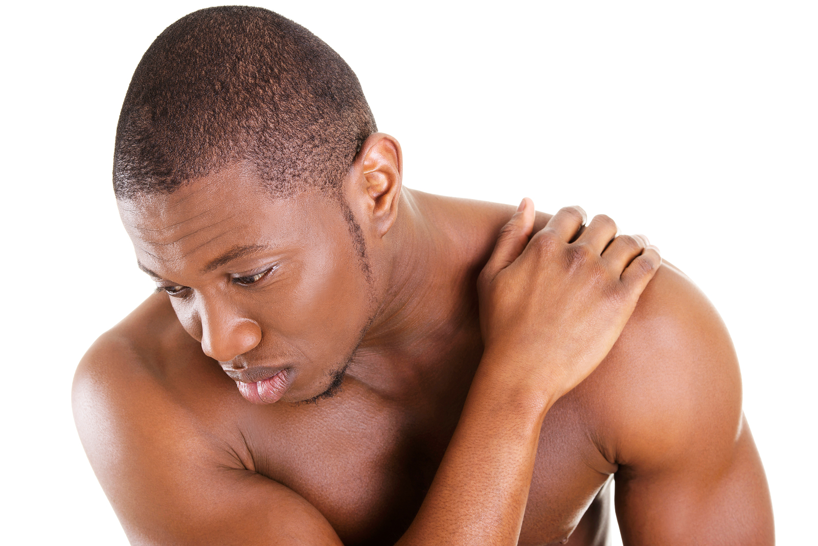 shoulder pain relief from your chiropractor in arlington heights