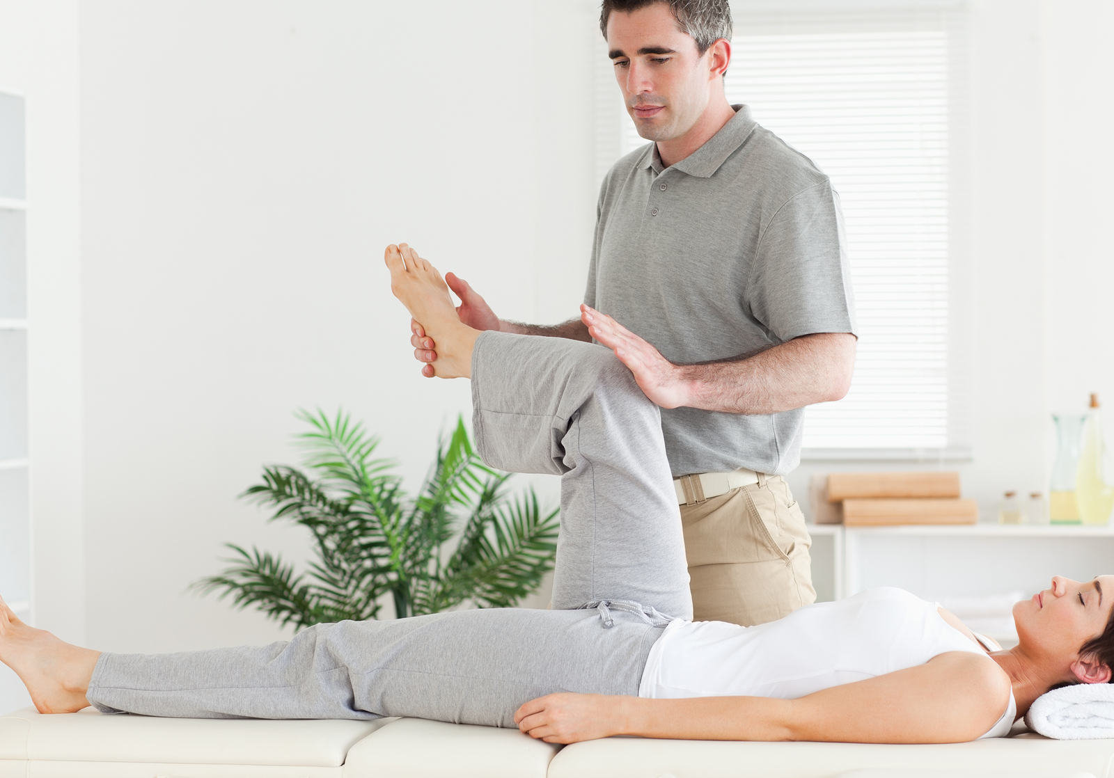 joint pain relief from your arlington heights chiropractor